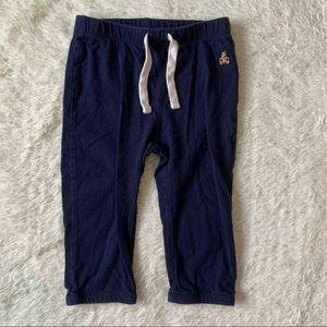 BABY GAP   Navy Blue Comfy Pants